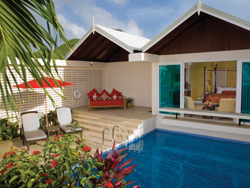 A complete eco-paradise The Lime  Grenada