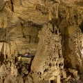 Natural Bridge Caverns San Antonio Texas United States