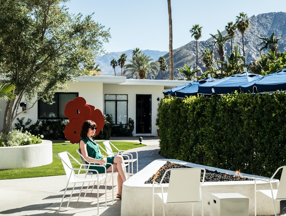 Palm Springs California United States
