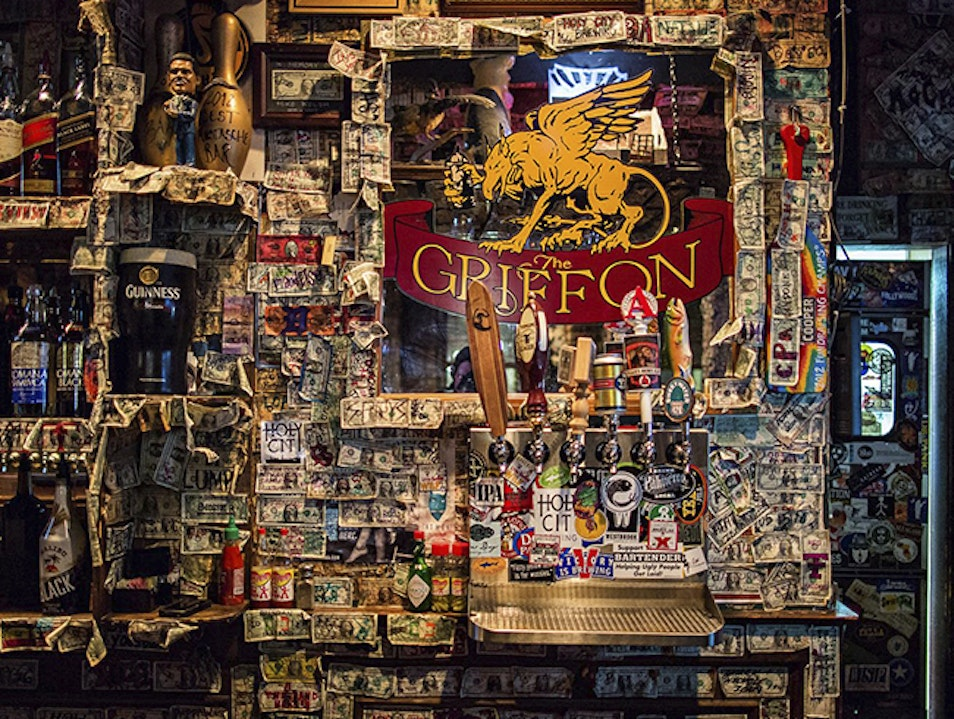 Dive Bar Done Right