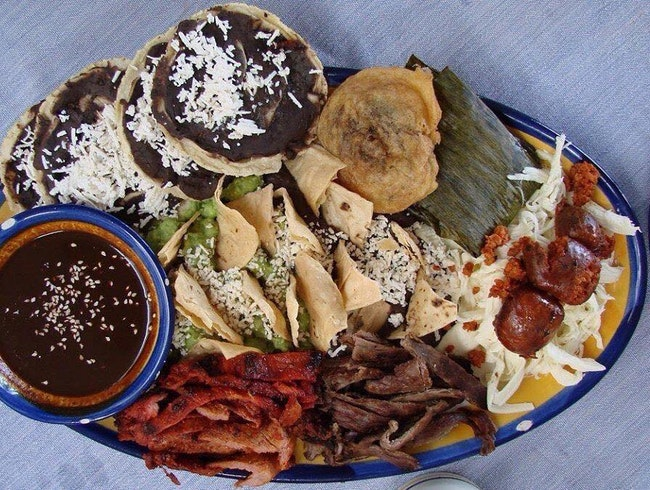 Mexican Fare Made to Perfection