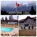 The Fairmont Jasper Park Lodge Jasper National Park  Canada