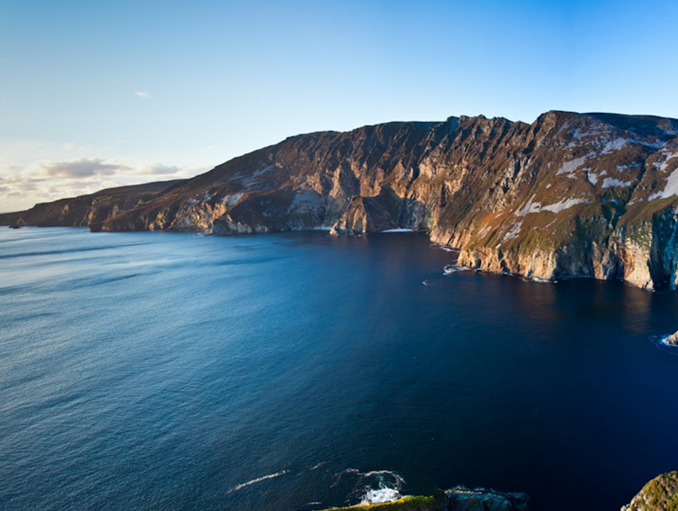 Slieve League   Ireland