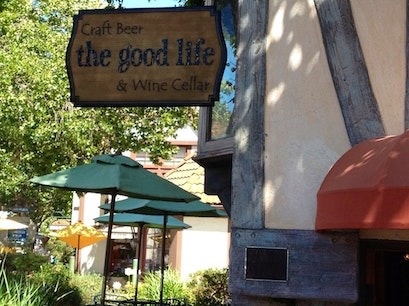 The Good Life Solvang California United States
