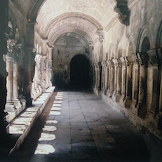 Cloister of Saint Trophime
