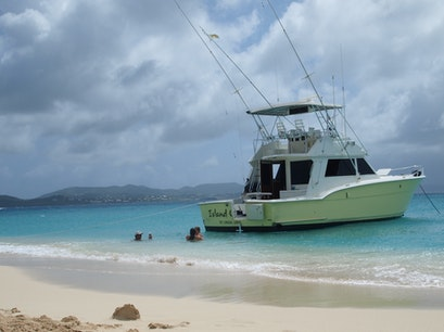 St Croix Deep Blue Charters Christiansted  United States Virgin Islands