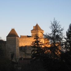 Castelnaud-la-Chapelle Castle