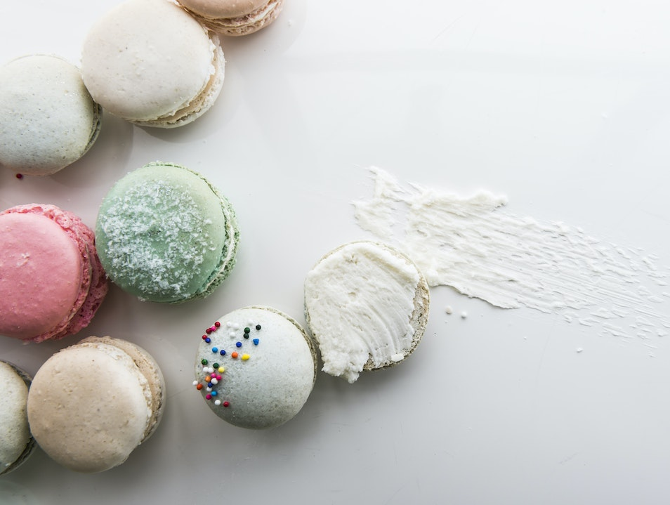 Sweets with Creative Flair