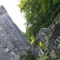 Dunsandle Castle & Woods Galway  Ireland