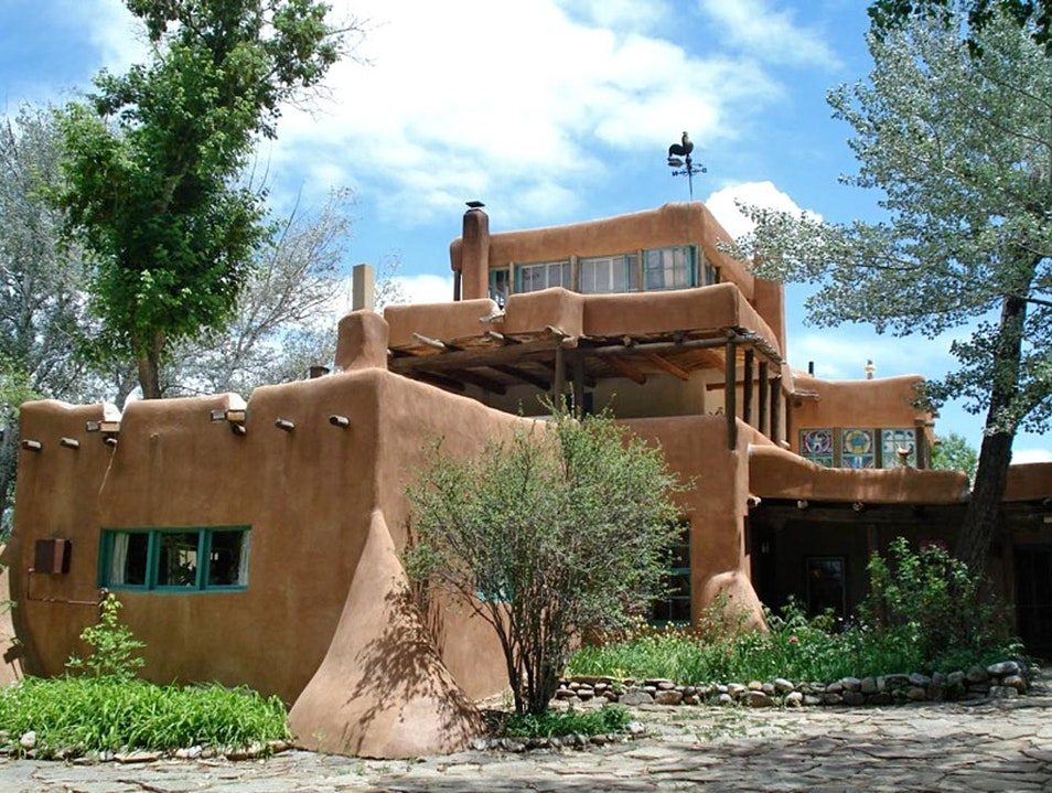 Mabel Dodge Luhan House