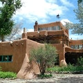 Mabel Dodge Luhan House Taos New Mexico United States