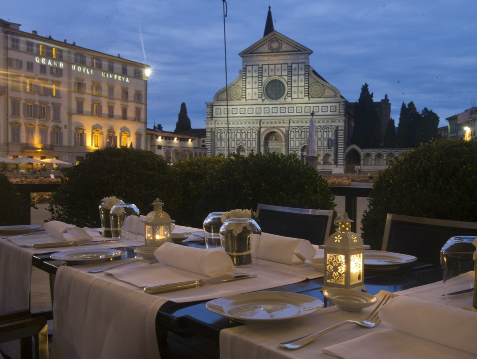 JK Place Firenze Florence  Italy