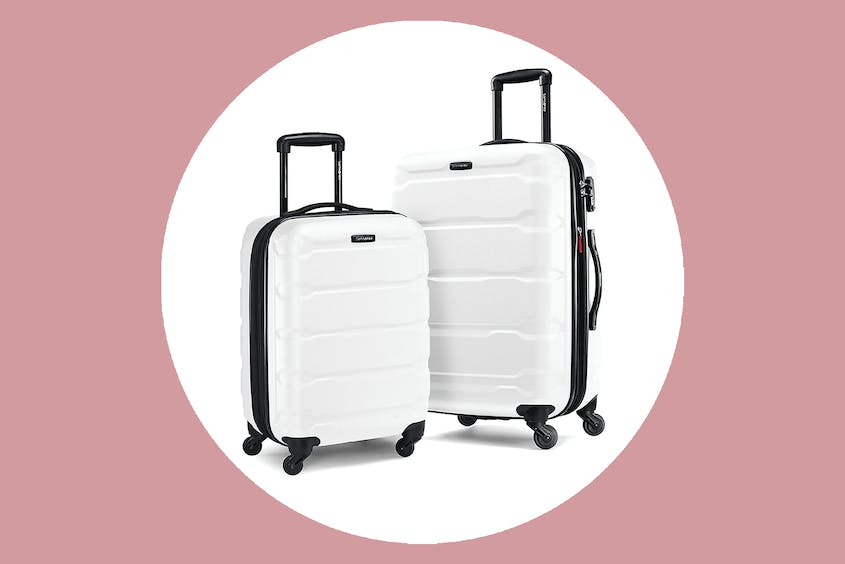 Two suitcases for under $150 is a hard-to-beat deal.