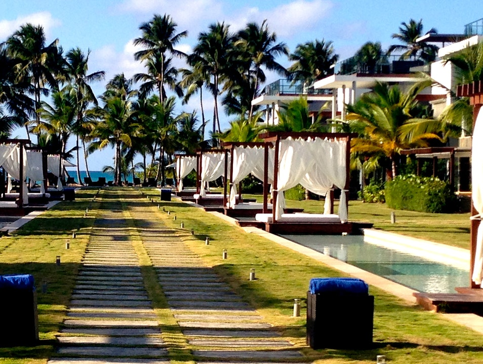 Peaceful Retreat & Epic Pool  Las Terrenas  Dominican Republic