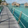 Le Taha'a Island Resort & Spa Uturoa  French Polynesia