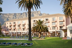 Top Hotels in Cape Town