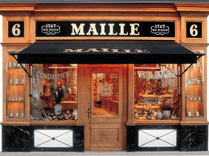 Boutique Maille Paris Paris  France
