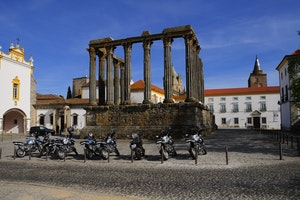 Portugal - Hertz Ride Fun Alentejo Motorcycle Tour