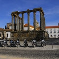 Portugal - Hertz Ride Fun Alentejo Motorcycle Tour Evora  Portugal