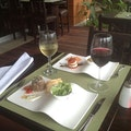 Cafe Conchal & Wine Bar Huacas  Costa Rica