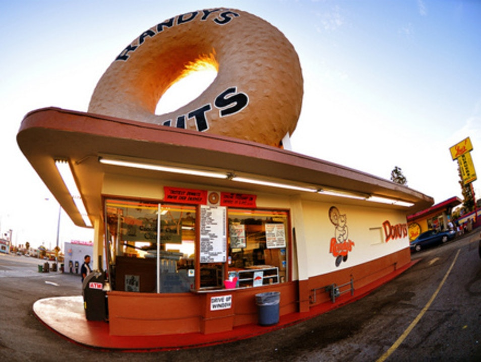 The Best Damn Jelly Donut in North America