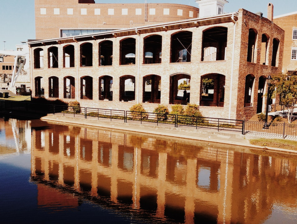 Greenville History Tours Greenville South Carolina United States