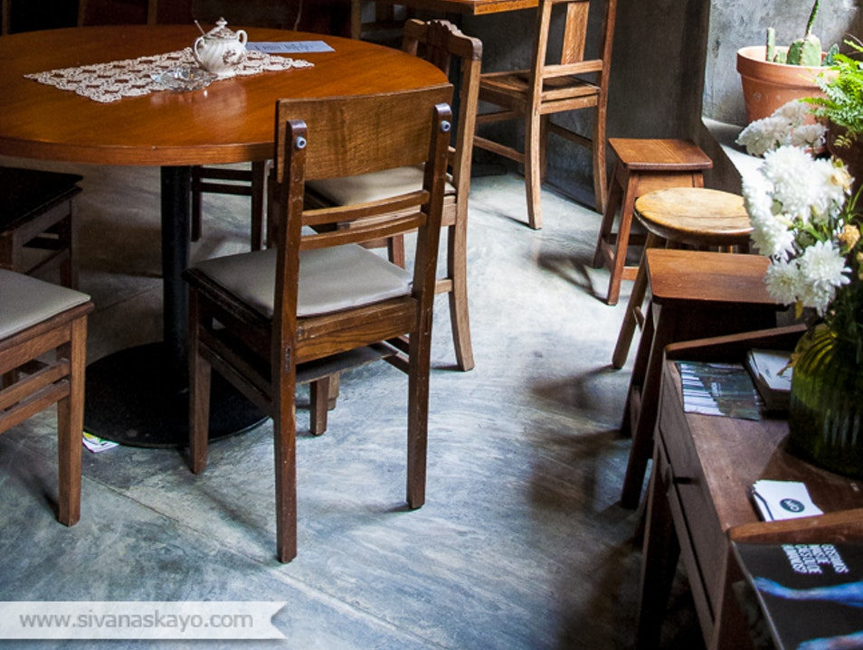 Miss'Opo, the trendiest Guest House in Porto