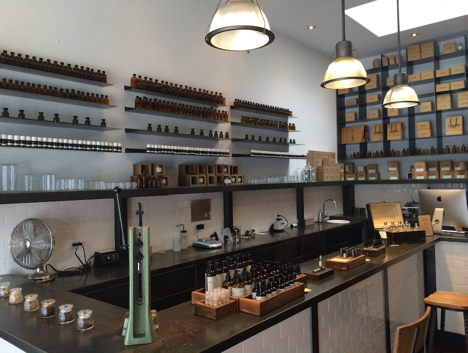 Le Labo Fragrance Lab Los Angeles California United States