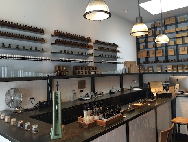 Le Labo Fragrance Lab