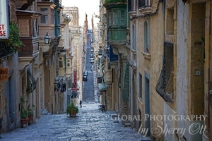 Old Town of Valletta