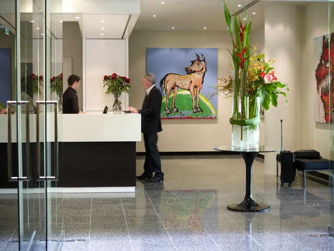 Prahran Hotel: An Homage to Australian Artists