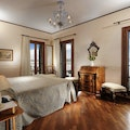 Pension La Calcina Venice  Italy