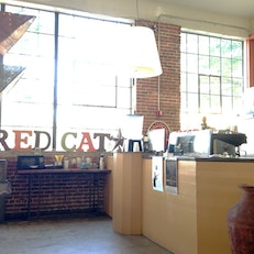The Red Cat Coffeehouse