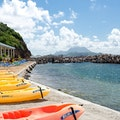 Bird Rock Beach Hotel   Saint Kitts and Nevis