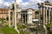 The Roman Forum: Ancient History in the Modern City
