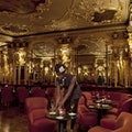 Cafe Royal London  United Kingdom