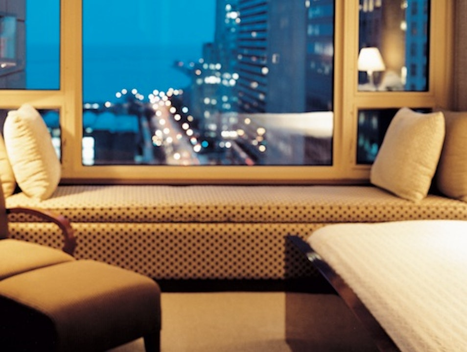 The Water Tower Suite, Park Hyatt Chicago Chicago Illinois United States