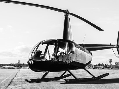 Uberchopper Dubai  United Arab Emirates