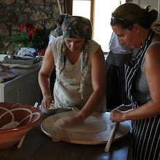 Authentic Messinian Cooking