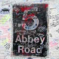Abbey Rd London  United Kingdom