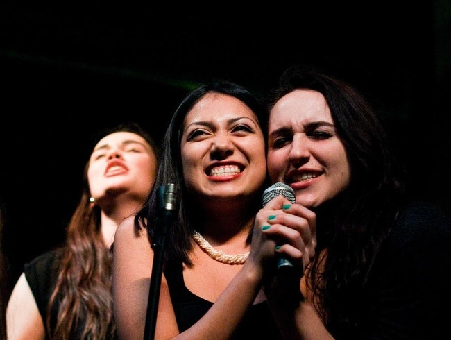 Best Karaoke in Toronto: Melody Bar at the Gladstone Hotel