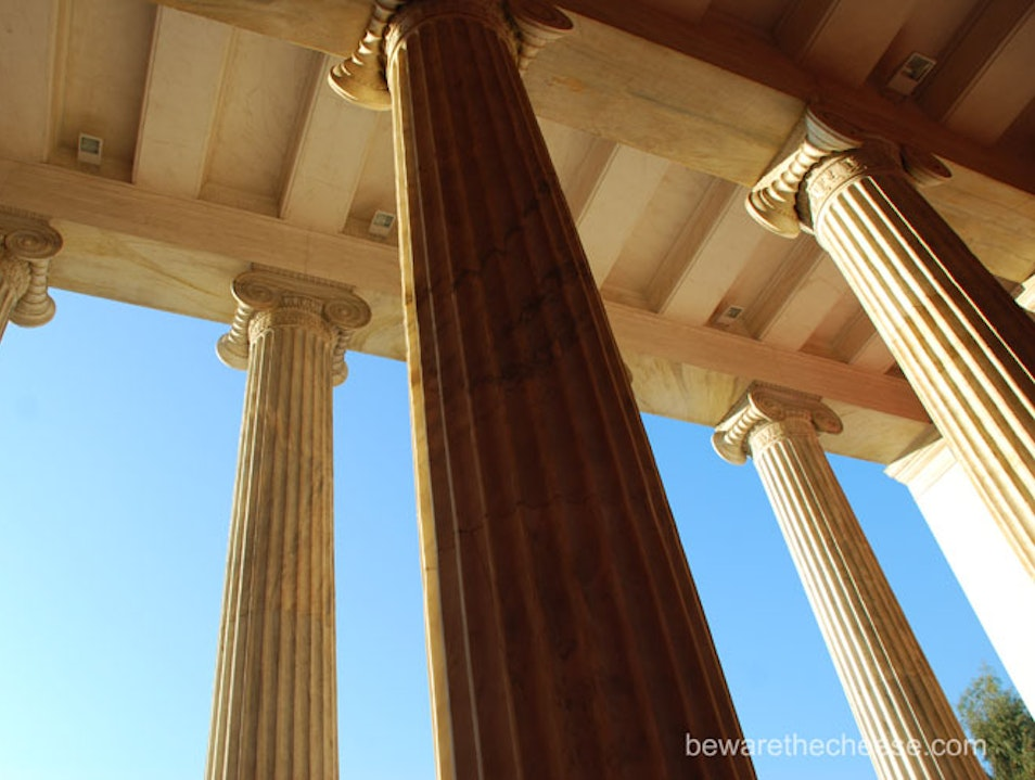 Athens Tips Part 19 - Archaeological Museum