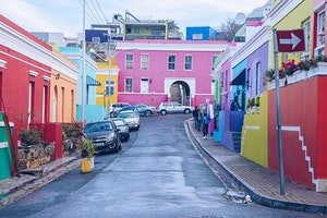 Cultural Connections in Cape Town