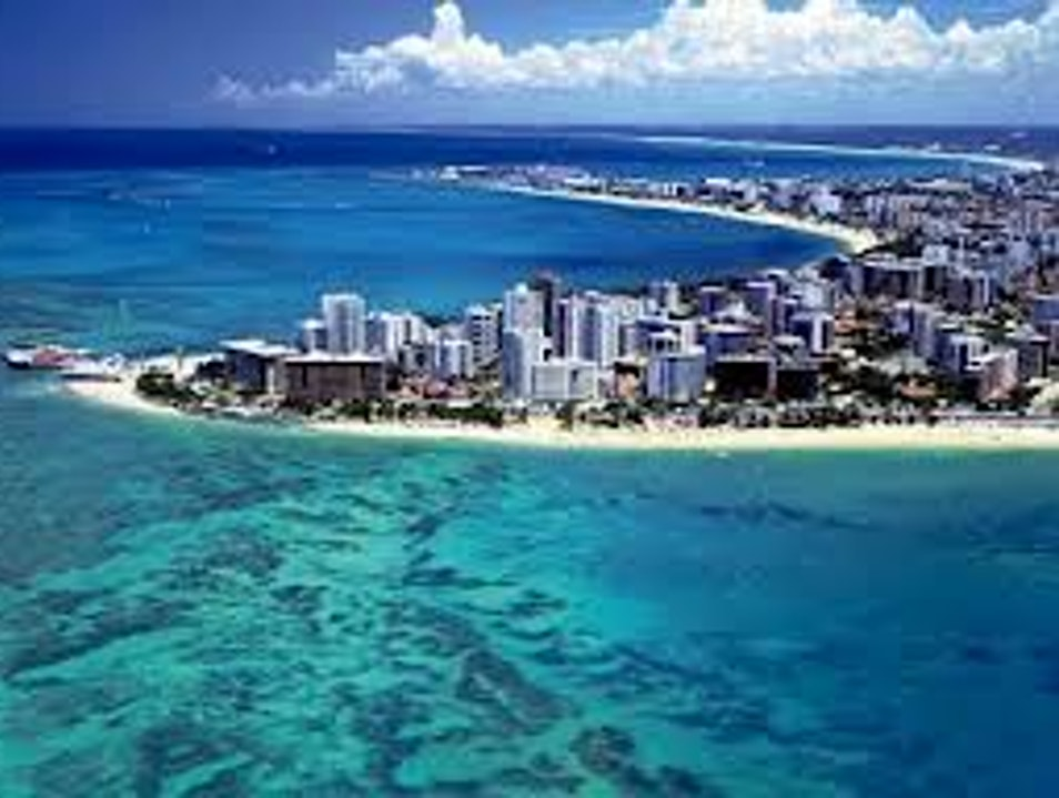 Most beautiful beachs in Brazil Maceió  Brazil