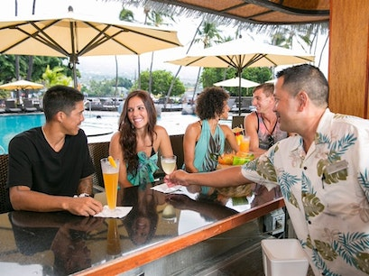 Billfish Bar Kailua Kona Hawaii United States