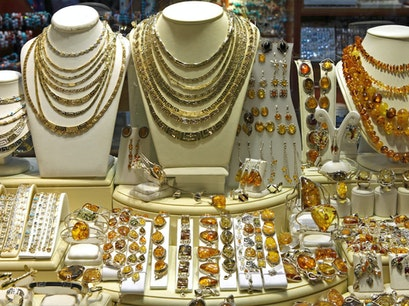 Garbis Fine Greek Jewelry  Argostoli  Greece