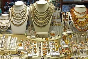 Garbis Fine Greek Jewelry