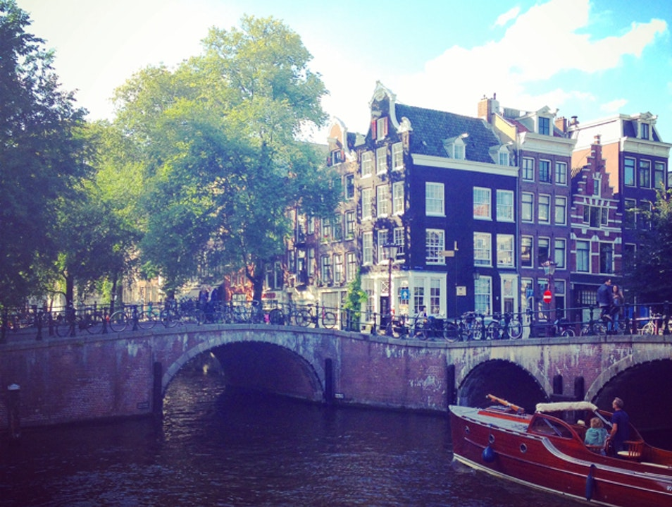 amsterdeezy Amsterdam  The Netherlands