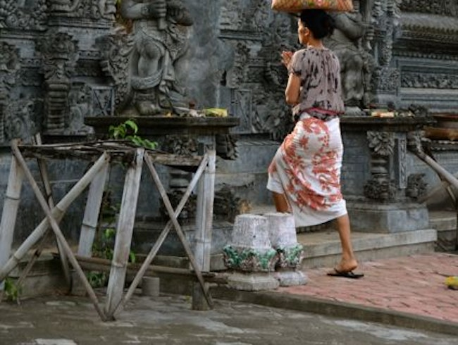 Let Jimbaran Be Your Entry Point to Explore Bali