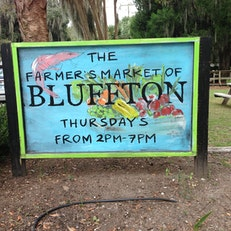 old town bluffton